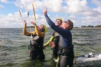 Einsteigerkurs one day special, Kiten Lernen, Kiteschule, Fehmarn, Kite Shop, Testkites Kaufen Kitesurfen, Kiteboarding